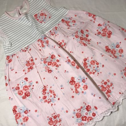 18-24 Month Mix Dress